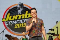Jumbo Concierto 2019